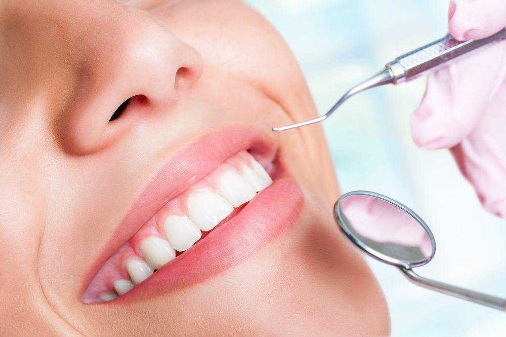 Who is the best Dentist in Pembroke Pines ?