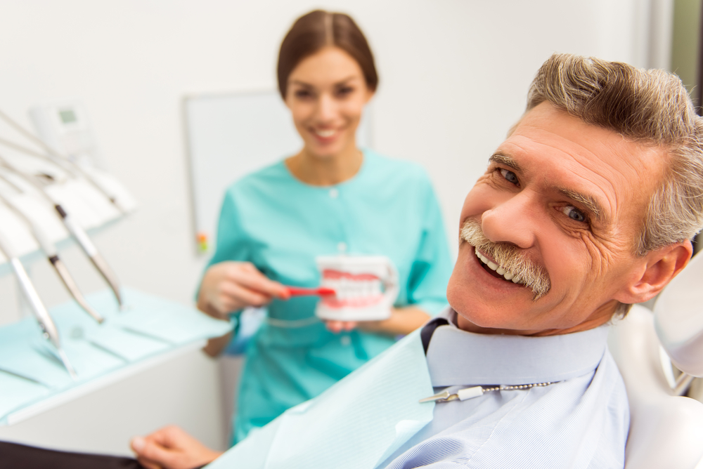 Who is the best dentist for Removable Dentures in Palmetto ?