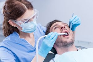 Where can I find a Periodontist in Kendall ?